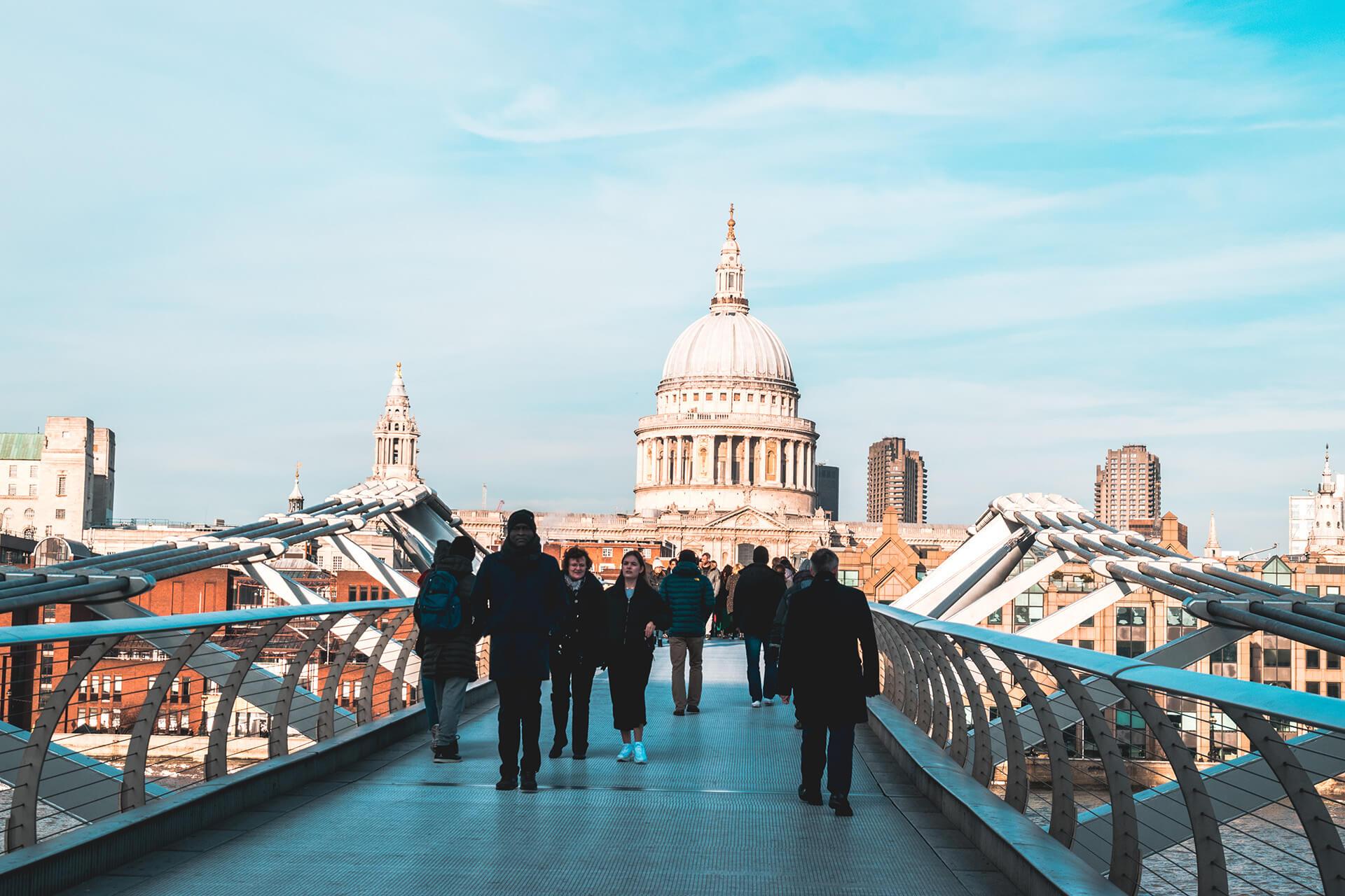 Wat te doen in Londen als het regent: 12 leuke tips