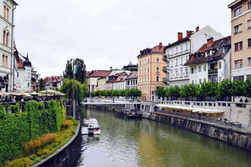 Ljubljana7 - Dit zijn de 25 mooiste plekken in Europa die je in 2019 écht moet bezoeken