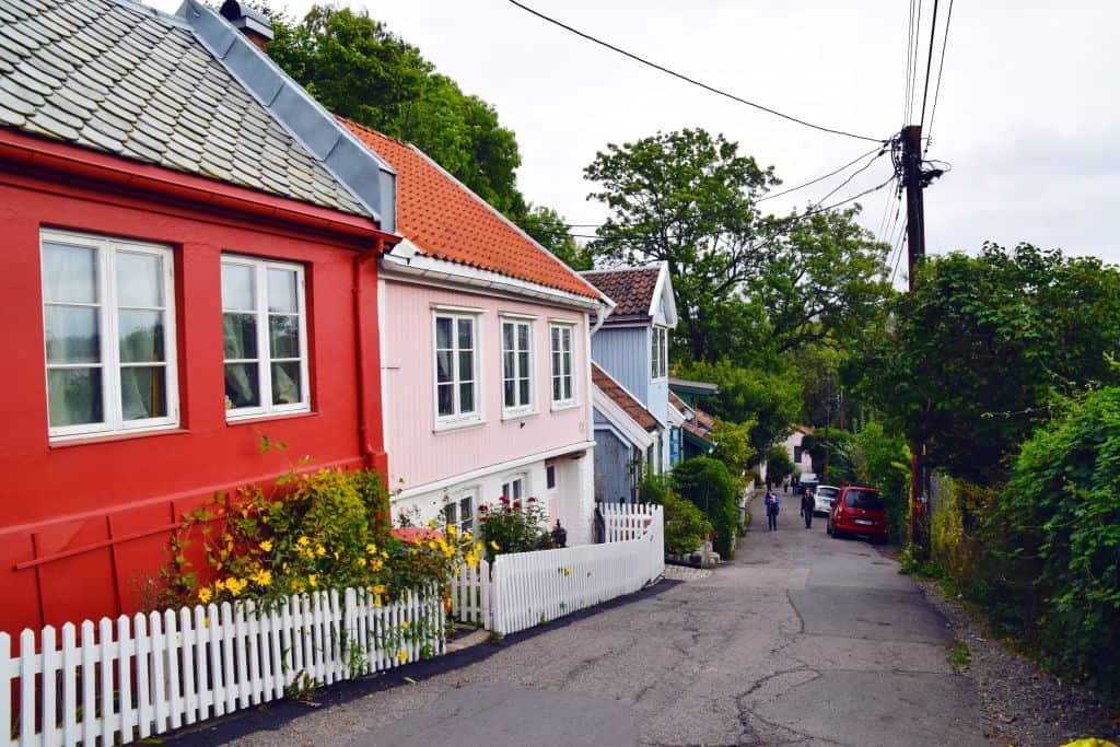 Oslo24 - De leukste bestemmingen voor een zomer stedentrip