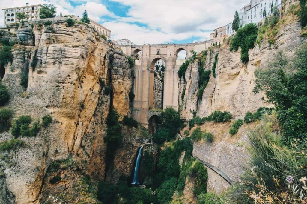 Ronda12 - Dit zijn de 25 mooiste plekken in Europa die je in 2019 écht moet bezoeken