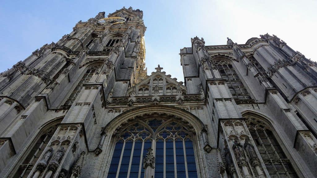 OLV kathedraal