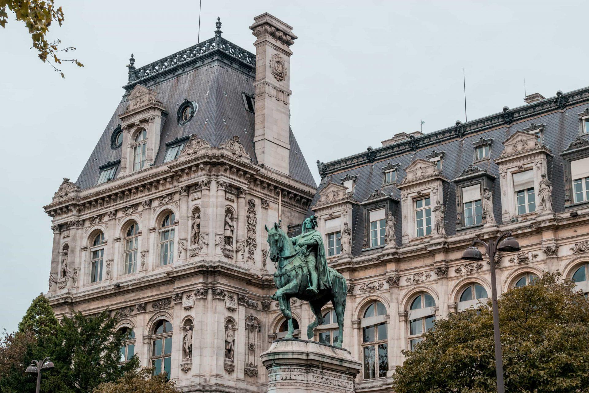 ParisMarais19 - Le Marais tips: bezienswaardigheden, eten & hotels in de leukste wijk van Parijs