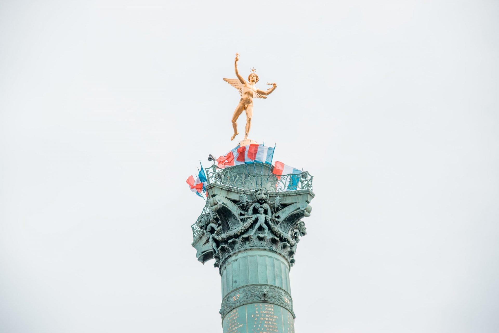 ParisMarais2 - Wandeling Parijs: de ultieme wandelroute langs alle hoogtepunten