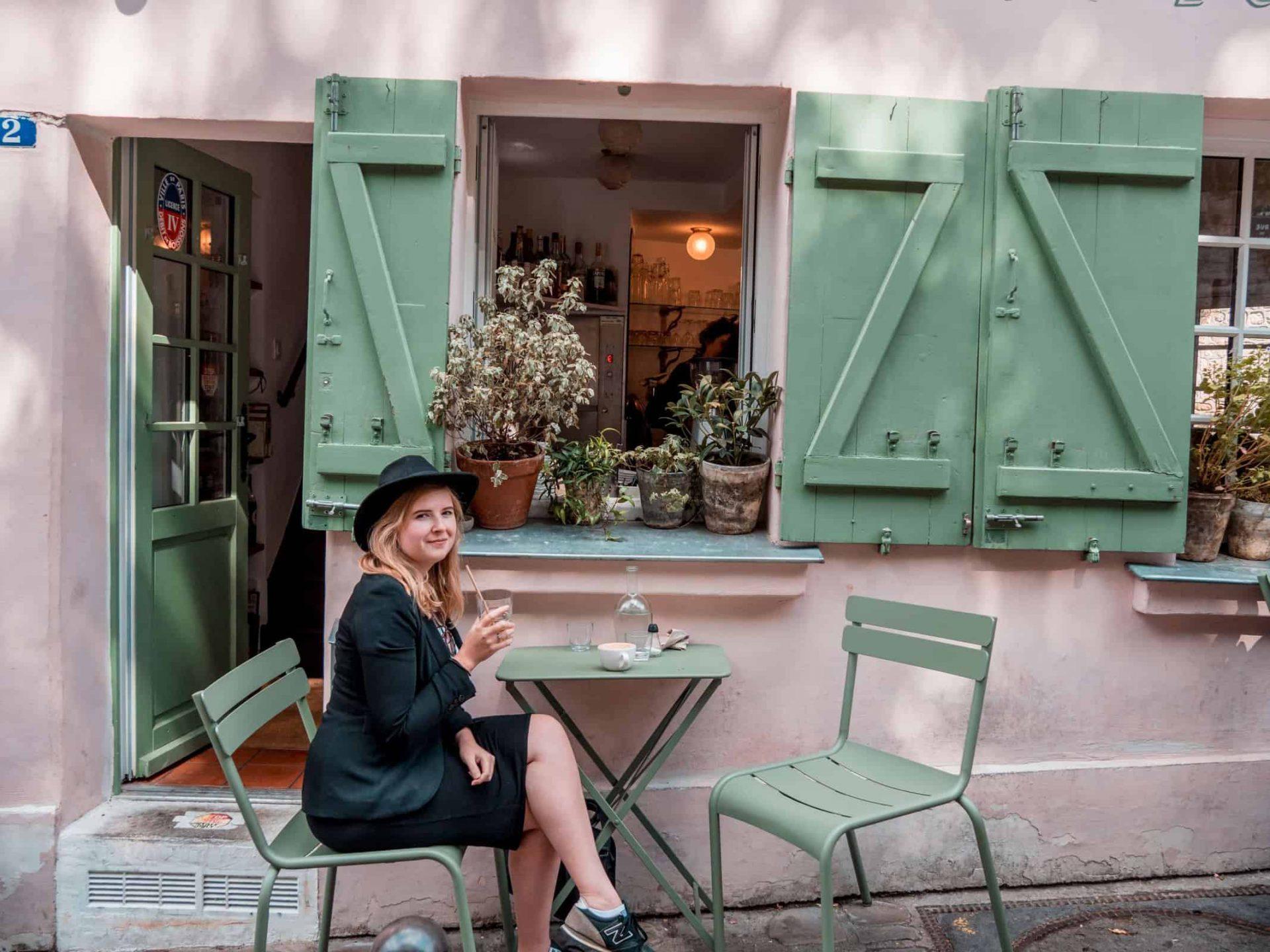 ParisMilou1 - Je eerste keer alleen reizen: hoe doe je dat? Solo reizen tips!