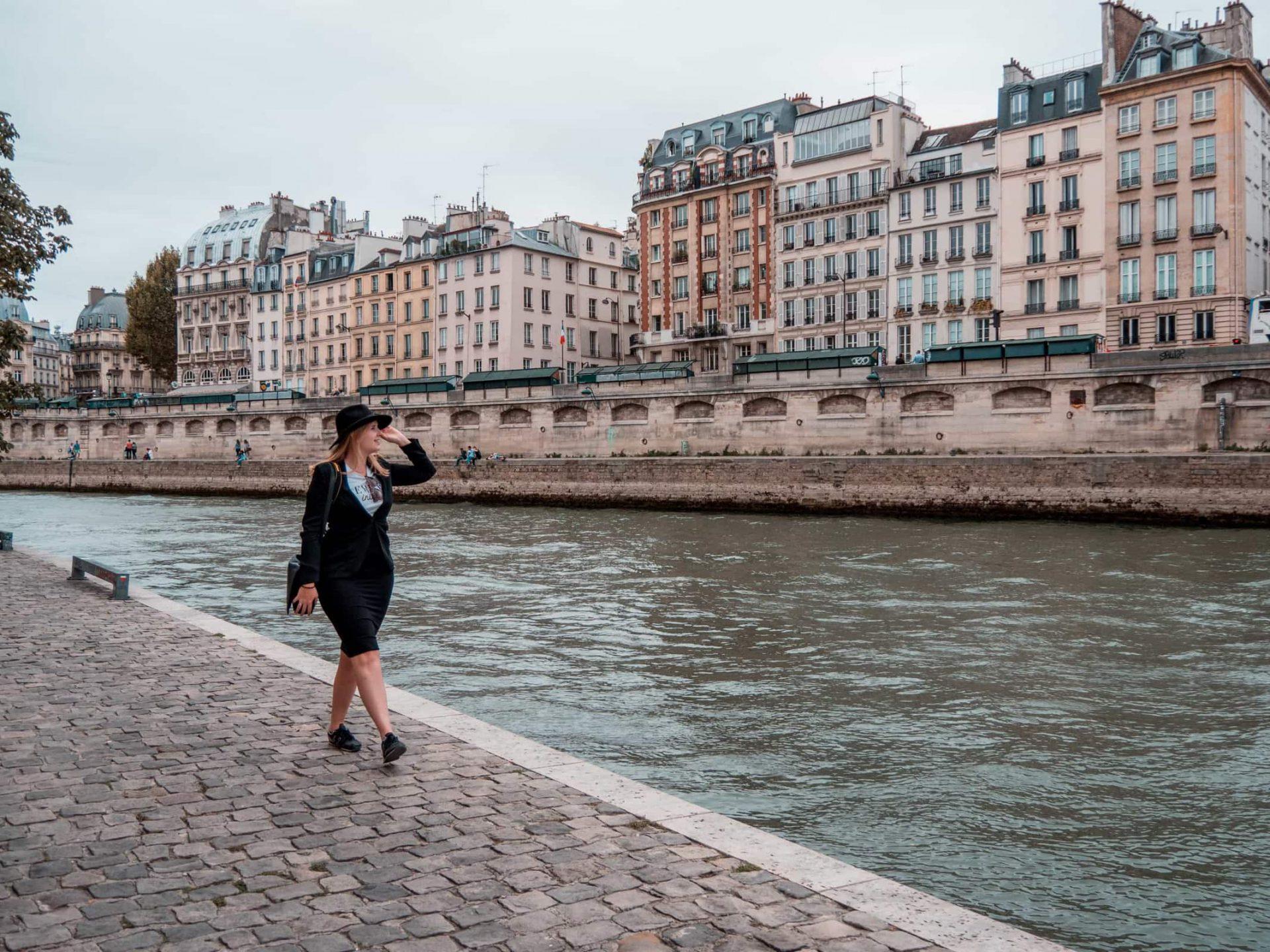 ParisMilou3 - Wandeling Parijs: de ultieme wandelroute langs alle hoogtepunten