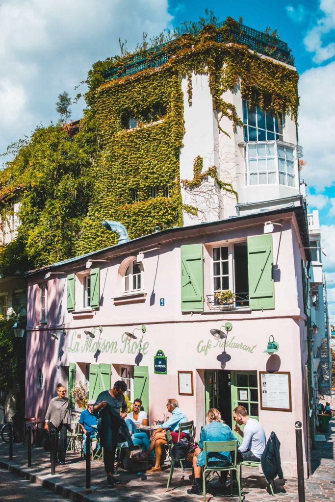 ParisMontmartre18 683x1024 - Wat te doen in Parijs: 55 tips voor een leuke stedentrip (+ budget tips!)