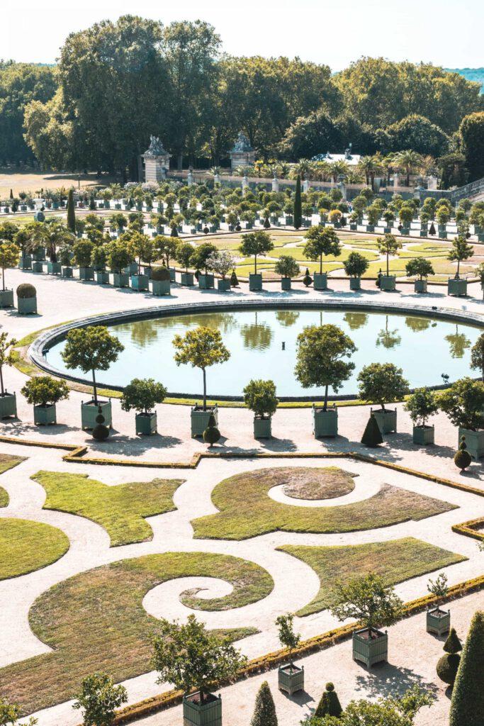 Versailles31 683x1024 - Top 10 bezienswaardigheden in Parijs voor een ultieme stedentrip