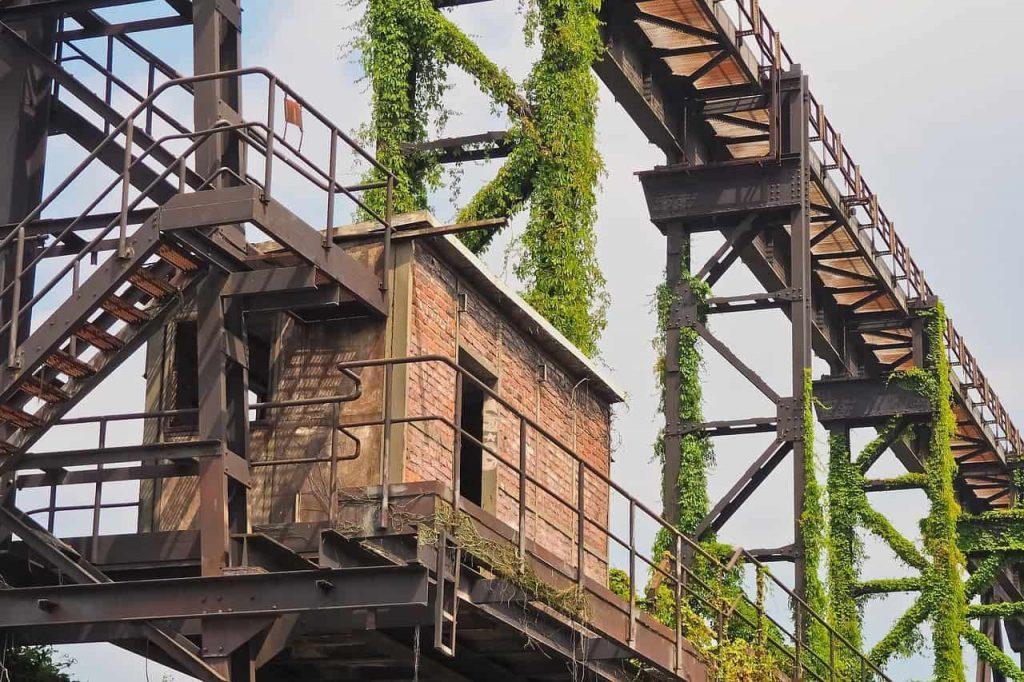 architecture 2544586 1280 1024x682 - Urban Duitsland: dit zijn de tofste plekken in het Ruhrgebied (ja, echt!)