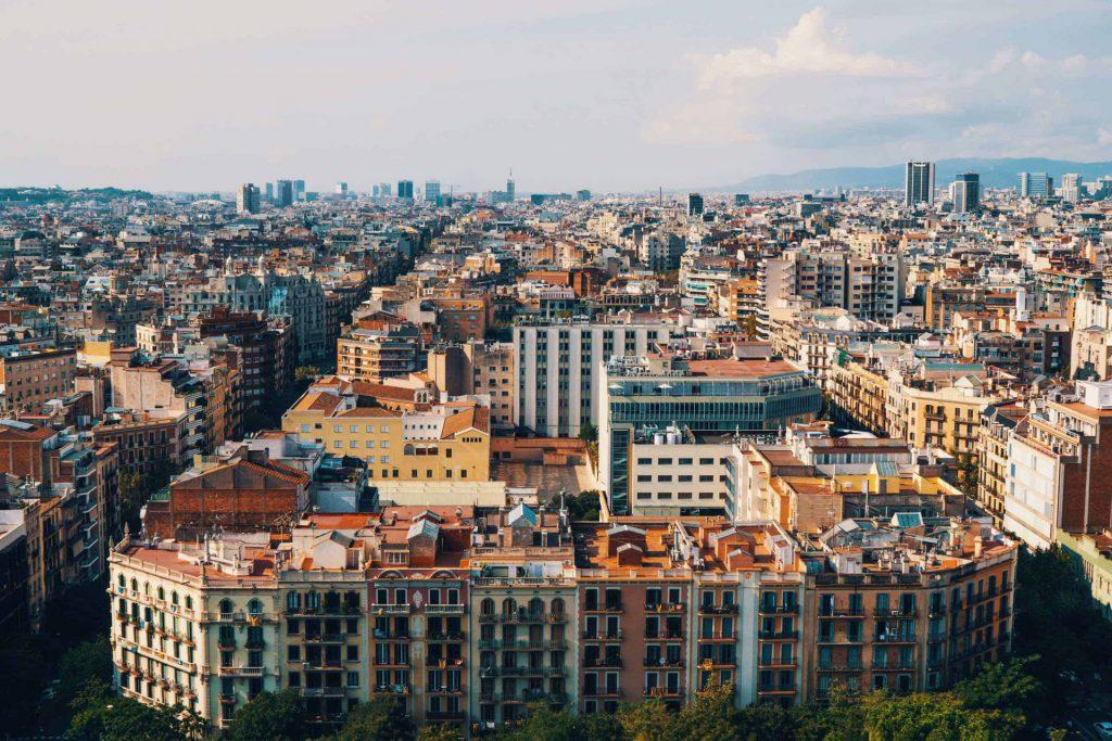 erwan hesry 407959 unsplash 1024x683 - Waar te verblijven in Barcelona: de 6 leukste wijken + hotel tips!