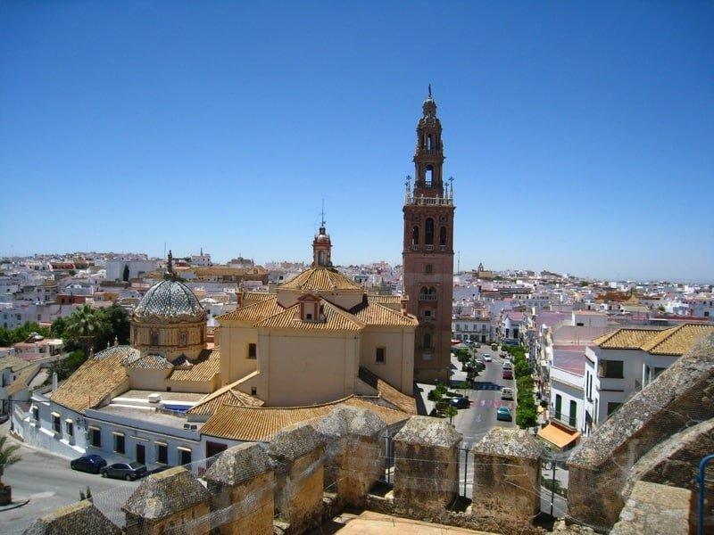 spanje carmona wikimedia - De 21 mooiste plekken in Spanje voor op je bucketlist
