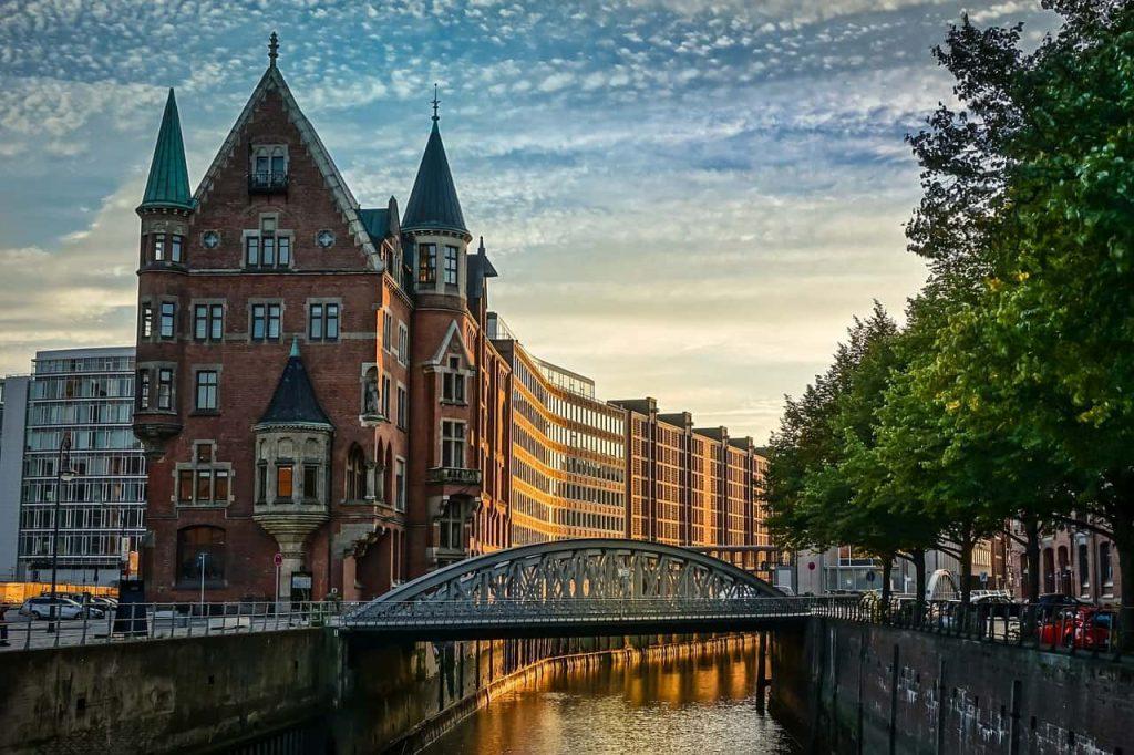 duitsland hamburg pixabay 1024x682 - De 11 mooiste steden in Duitsland voor je volgende stedentrip