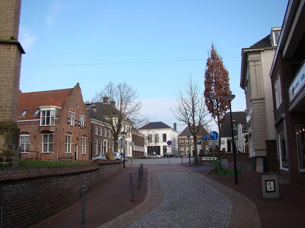 nederland aalten wikimedia - De 12 mooiste dorpen in Nederland (in iedere provincie één!)