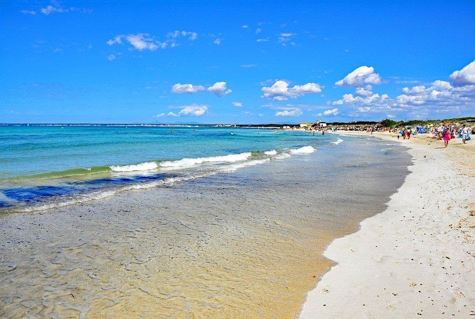 mallorca playa trenc pixabay - De 14 mooiste plekken op Mallorca: ontdek de onbekende kant van het eiland!