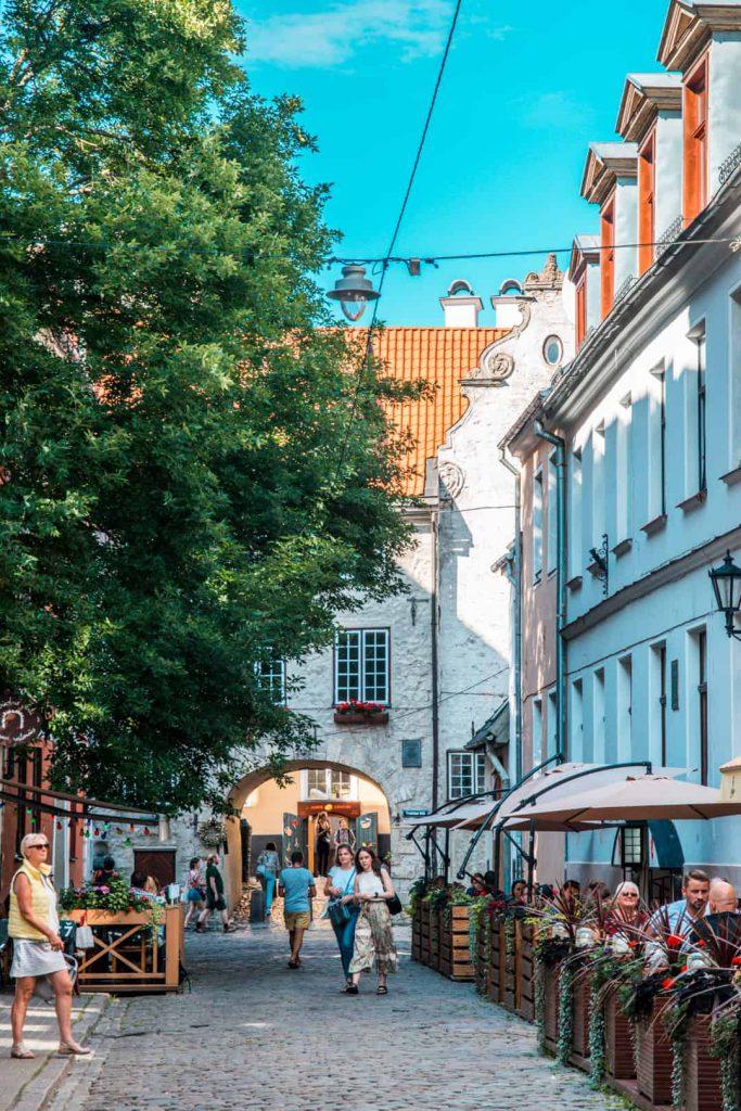 Riga33 683x1024 - Doen in Riga: de leukste bezienswaardigheden en tips voor je stedentrip!