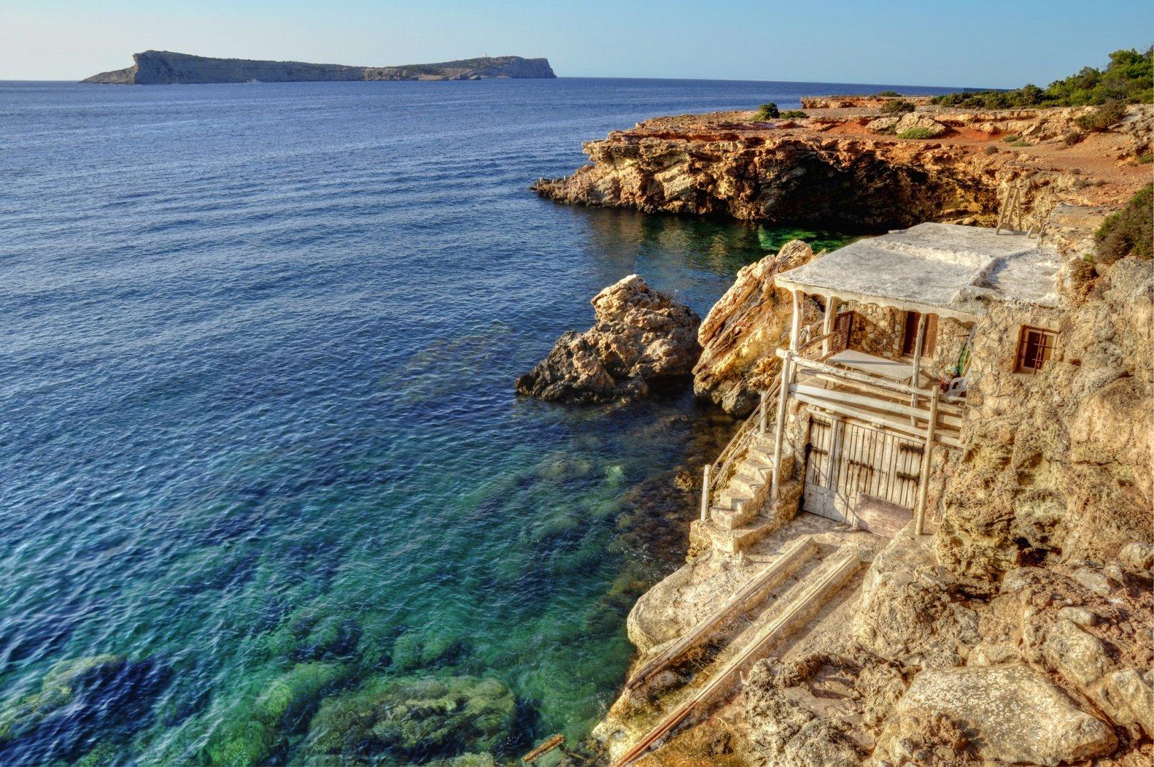 ibiza flickr - Waar te verblijven op Ibiza: de 13 leukste dorpen (+ hotel tips)