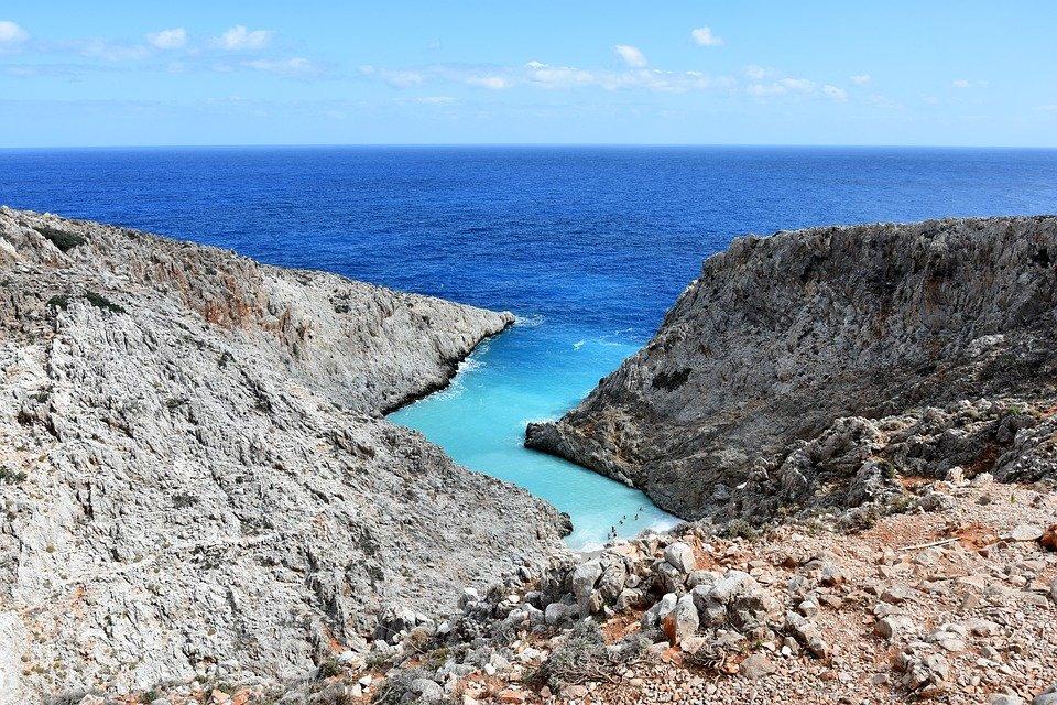 kreta seita pixabay - De 20 mooiste plekken op Kreta: het grootste eiland van Griekenland