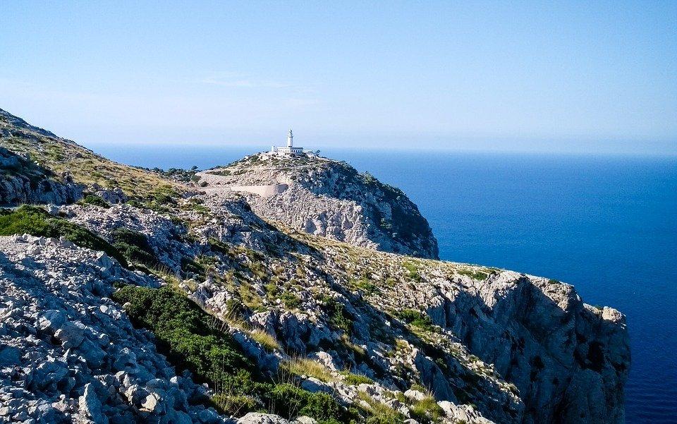 formentor pixabay - Waar te verblijven op Mallorca: De mooiste plekken (+ hotel tips voor ieder budget)