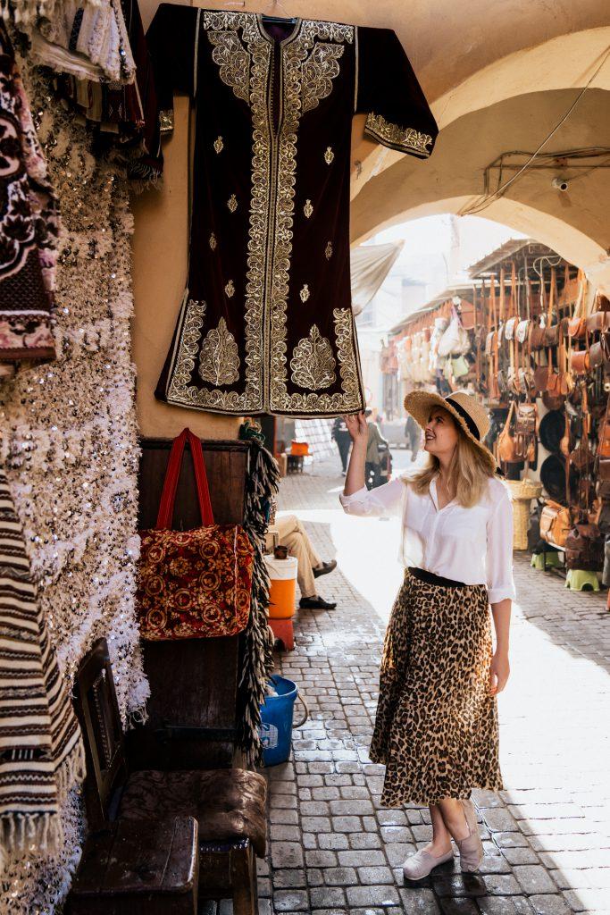 Bill Marrakech 12 683x1024 - Alleen naar Marrakech: hoe is solo reizen als vrouw in Marokko? (+ tips!)