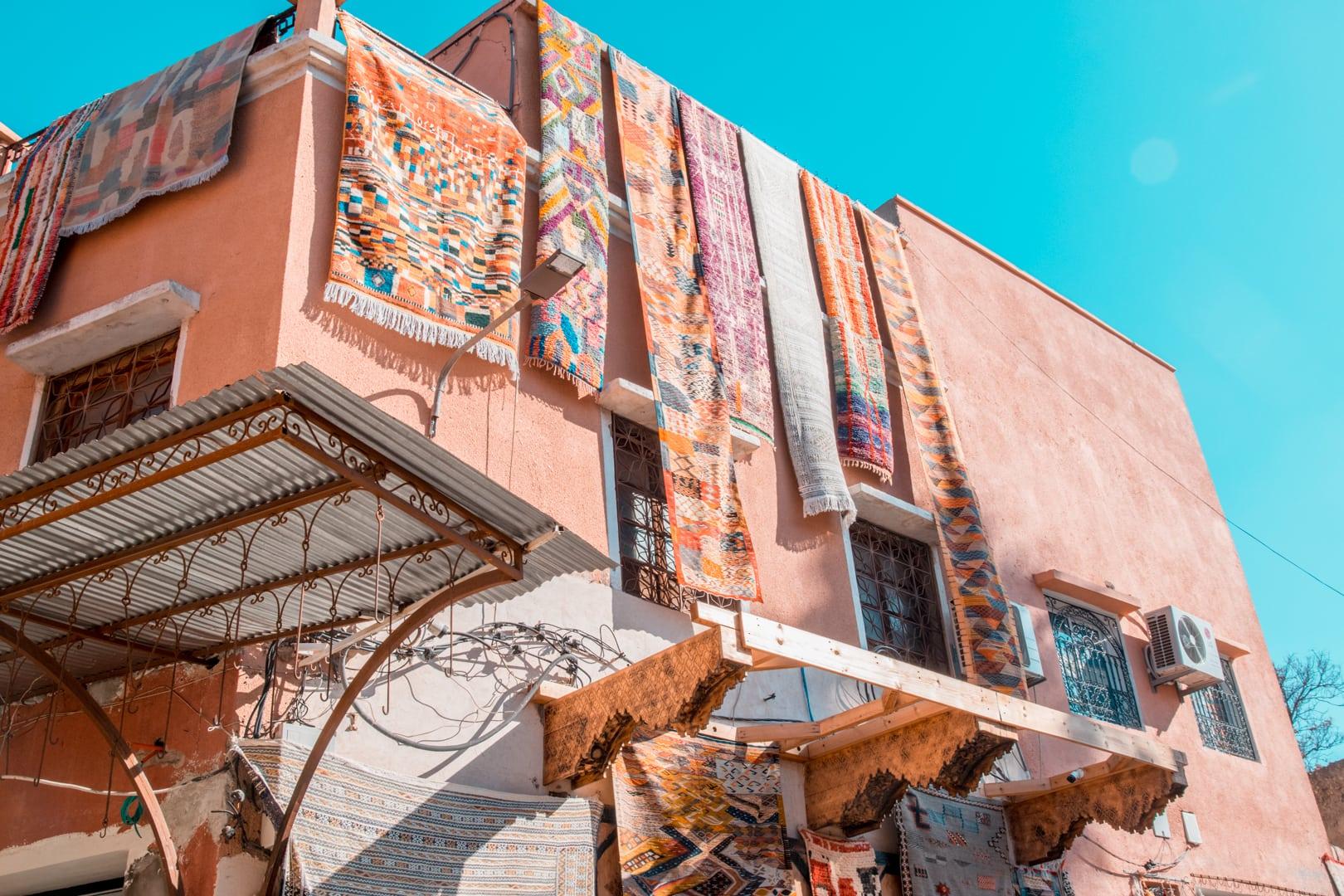 Marrakech Souks24 1 - Mijn Marrakech tips: 10 bezienswaardigheden die je niet mag overslaan op je stedentrip