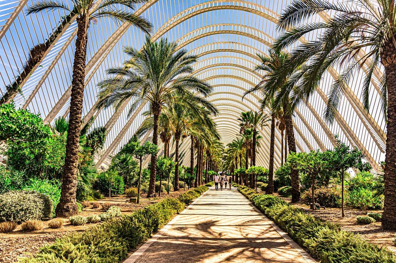 valencia pixabay3 - Waar te verblijven in Valencia: de 5 leukste wijken + hotel tips