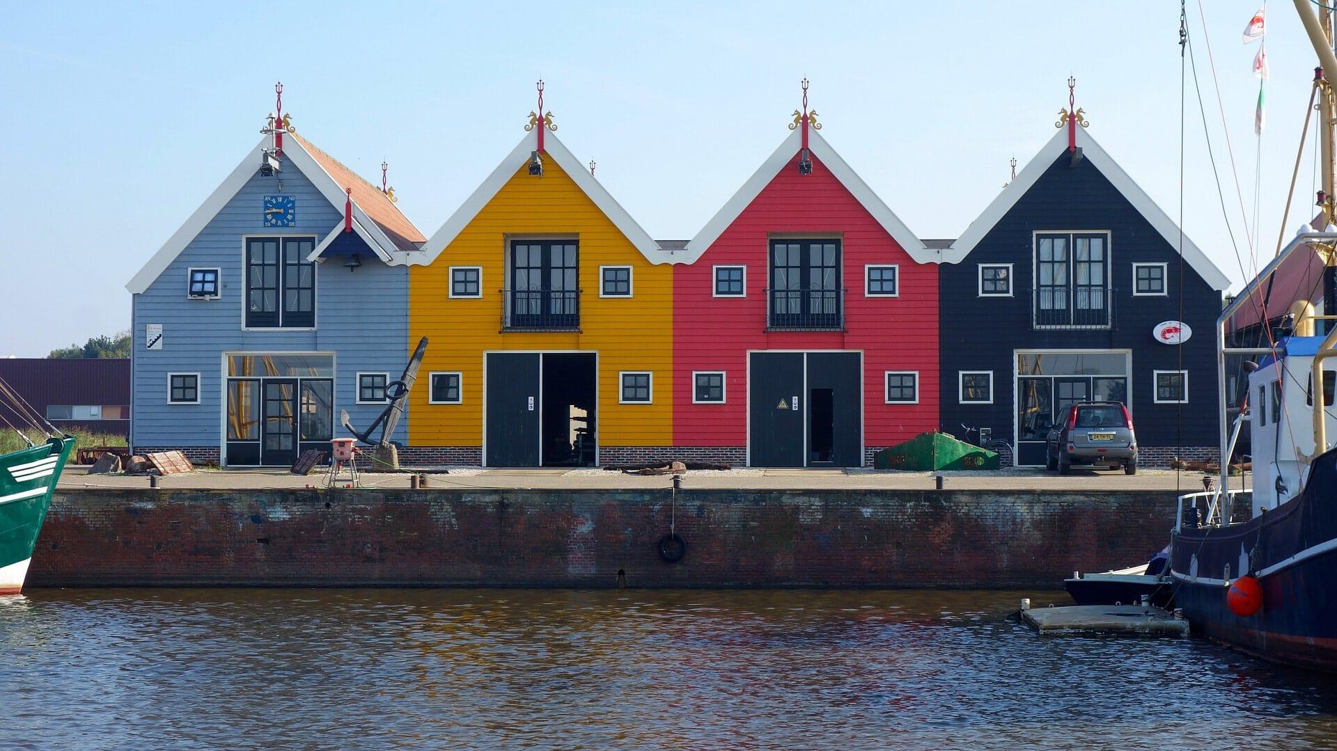 groningen pixabay - De 16 mooiste plekken in Groningen voor een dagje uit (+ tips voor uitjes!)