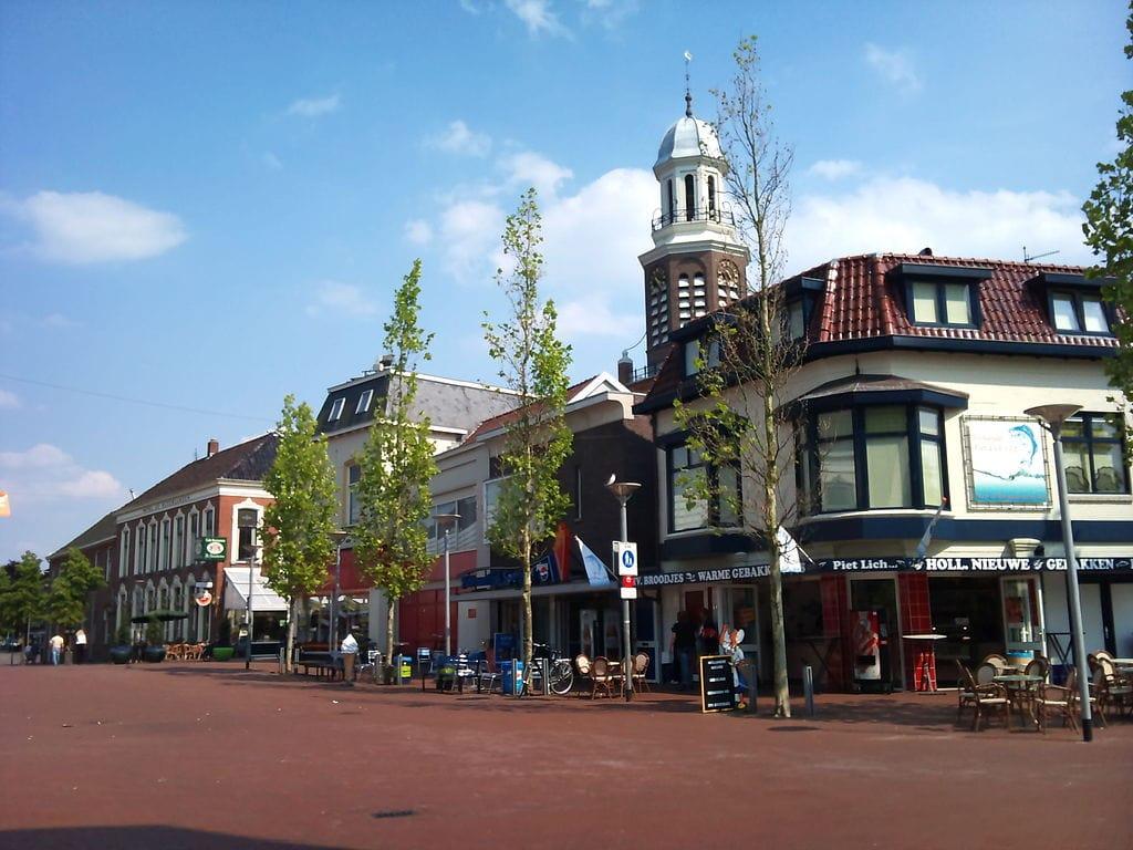 winschoten wikimedia - De 16 mooiste plekken in Groningen voor een dagje uit (+ tips voor uitjes!)