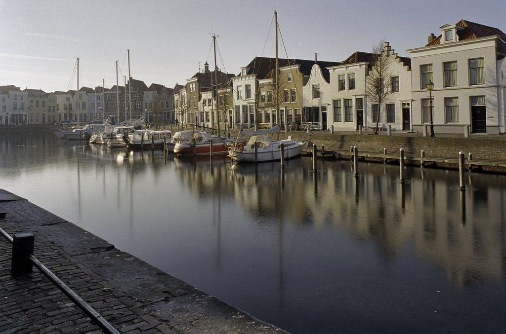 goes wikimedia - De 16 mooiste plekken in Zeeland voor een dagje uit: stranden, steden & uitjes!