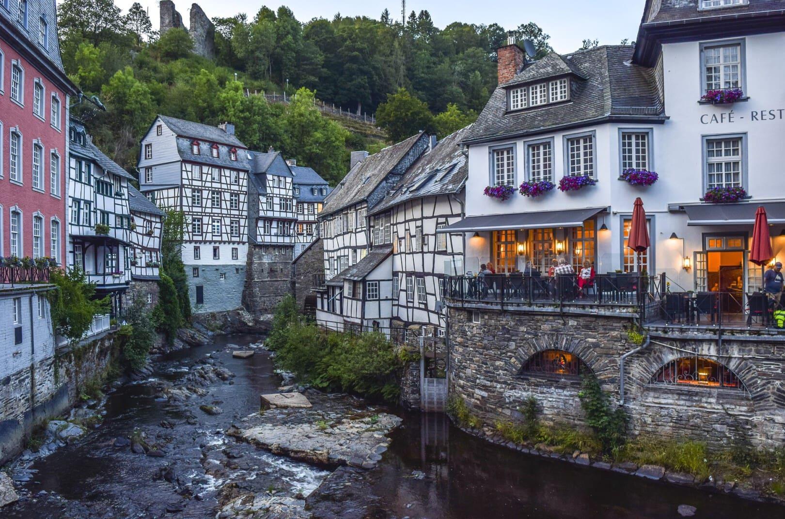 city 4390142 1920 - Dit zijn de 12 leukste dorpjes en kleine stadjes in Duitsland om te bezoeken!
