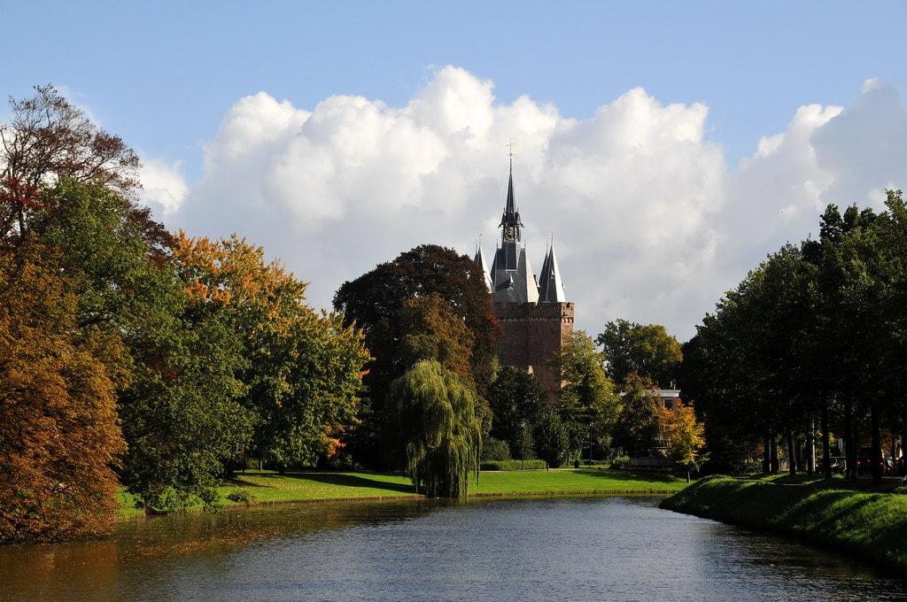 facemepls zwolle flickr - Wat te doen in Zwolle: bezienswaardigheden, shoppen en eten