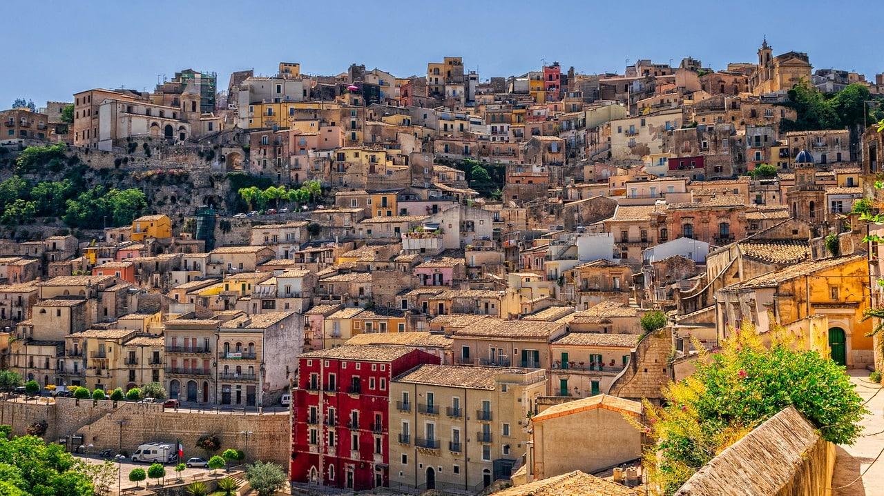 sicilie1 pixabay - Waar verblijven op Sicilië: de beste regio's & 18  leukste hotels