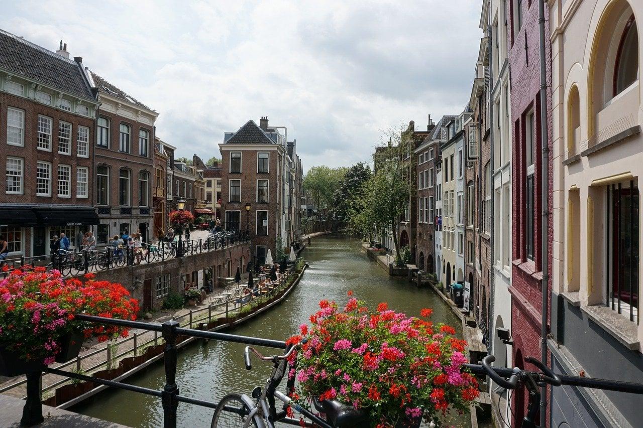 utrecht pixabay - De 17 leukste tips & dingen om te doen tijdens een dagje uit in Utrecht (stad)